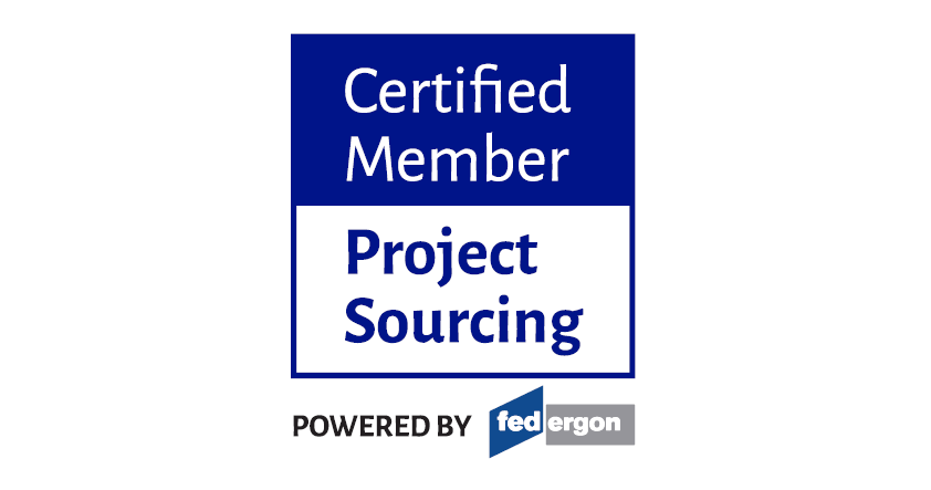 Certification Projectsourcing